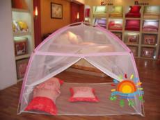 四季陽光空調蚊帳冷暖兩用節能