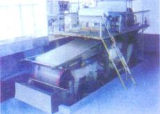 青岛草纸造纸机