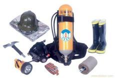 船用消防員裝備