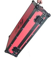 先鋒DJ箱 航空箱 拉桿箱 設備箱 音箱保護箱 工具箱