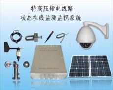 电力3G无线视频监控系统