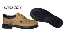 低幫抗靜電防滑耐磨耐酸堿勞保鞋