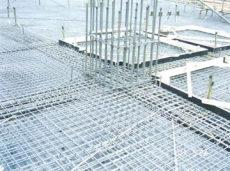 鋼筋焊接網 鋼筋網 建筑網片 安平同澤 鋼筋焊接網