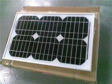 低價優質的5W-200W太陽能電池板