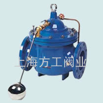 FGV100X遥控浮球阀 液位控制阀