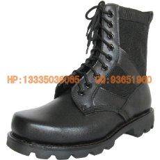 作訓靴 軍靴 戰斗靴