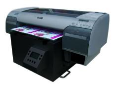 全自動水墨印刷機