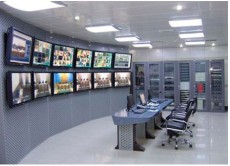 三星大屏幕無縫液晶拼接墻系統的快速部署能力