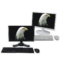 圖睿電腦觸摸屏一體機