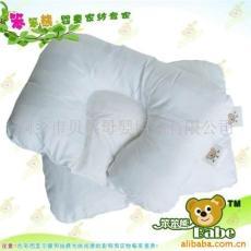 宝宝蚕砂枕头 枕芯 品牌婴儿枕生产批发 图