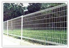 供应双圈护栏网