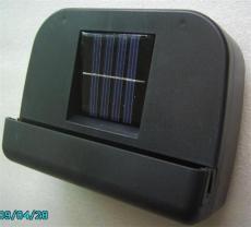 太阳能汽车排风扇