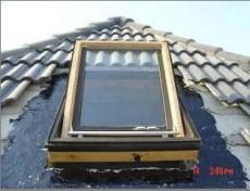 丽水屋顶天窗