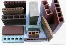 秸稈制環保型木塑復合材料設備與技術轉讓