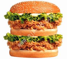 漢堡加盟連鎖