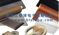 供應 特氟龍高溫焊布