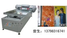 金屬板材直印設備 金屬彩印圖案機 金屬板印彩色圖像機