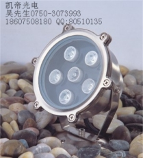 LED水底燈 噴泉燈 水下燈