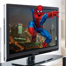 裸眼立体广告机 电视机 显示器