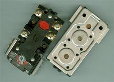 進口美國艾黙生組合式熱水器溫控器89T系列
