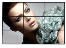 凝聚液晶拼接的卓识与力量打造最大最全的液晶拼接墙市场