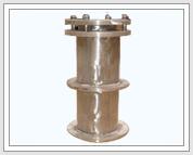 不锈钢防水套管