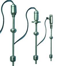 磁致伸縮液位計