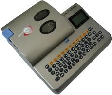標映線號印字機S700套管打碼機