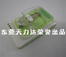 手机充电器厂家供应应急万能充电器旅行充电器TLID-906