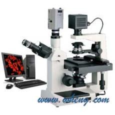 電腦型倒置生物顯微鏡XDS3C