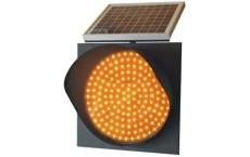 云南批發太陽能交通指示燈