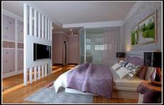 家居风水不可不知卧室装修 长沙装修公司 长沙家装公司