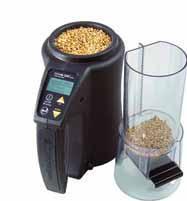 便携式谷物水分容重仪 水分容重测量仪