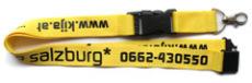 时尚印花手机挂带挂绳 适应于手机/工作证/厂牌等