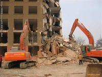 西安廠房拆遷服務