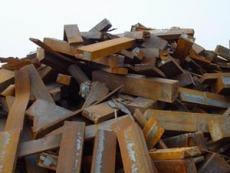 西安廢舊金屬回收服務