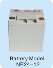 長期供應鉛酸免維修蓄電池 有自主生產的兩個品牌