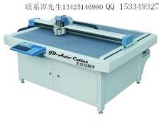 數控單量皮裁床設備