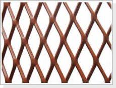 標準菱形鋼板網 菱形鋼板網 同澤鋼板網廠