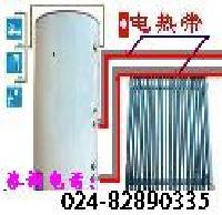 沈阳/太阳能热水器管道防冻电热带电缆