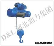 CD1钢丝绳型电动葫芦
