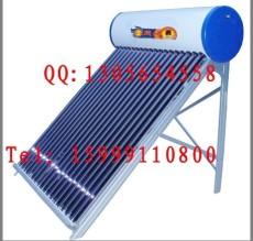 分体式太阳能热水器与建筑一体化的八大优势
