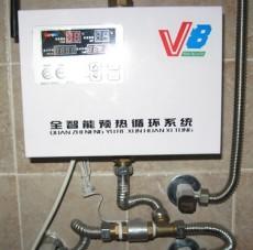 熱水器循環泵威樂家用熱水器預熱循環水泵評測
