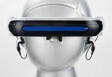 视频眼镜 3D眼镜 虚拟显示屏 电子礼品