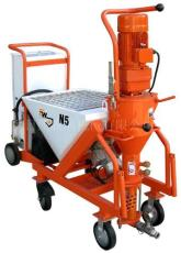 N5大型砂浆喷涂机