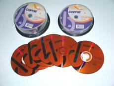 空白DVD光盤 碟片