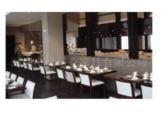 西餐廳桌椅 西餐桌 西餐椅 西餐廳家具