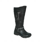 童棉靴-温岭鞋业