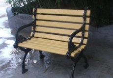 校園椅 路椅
