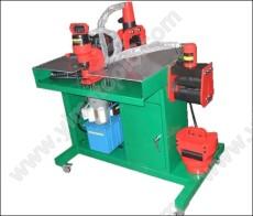 母线加工机 小型液压板料折弯机MPCB-301V